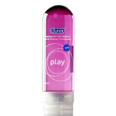 Lubricant Durex Play Massage 200ml