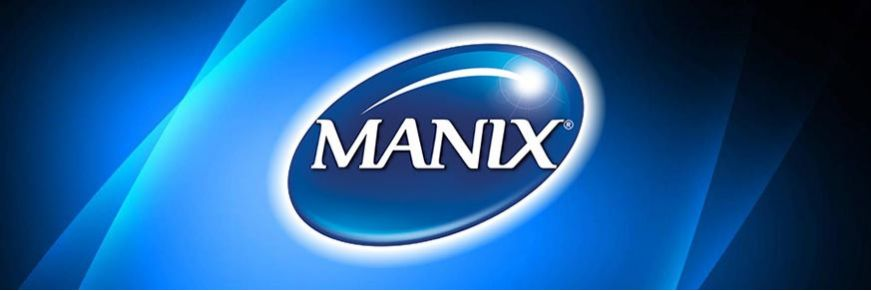 Manix Condoms